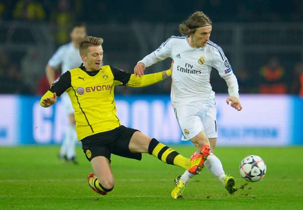 Modric hits out at Real Madrid display: We never learn