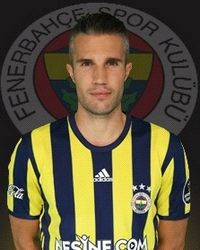 Robin van Persie, Netherlands International