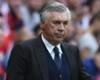 Ancelotti: Too soon for Bayern crisis