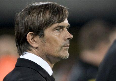 PSV mist vijftal tegen Vitesse