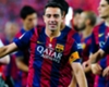 Xavi: Barca have been sleeping