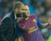 Iniesta: Playing Pep is special