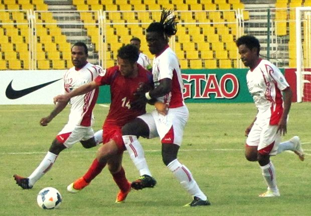 Churchill Brothers 1-1 Persipura Jayapura: Late Balwant goal earns a point for The Red Machines