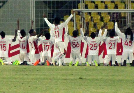 CATATAN: Kiprah Klub Indonesia Ke LCA Lewat Jalur Play-Off