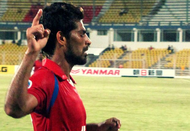 Balwant Singh named Indian Player of the Year and more from the FPAI Indian Football Awards