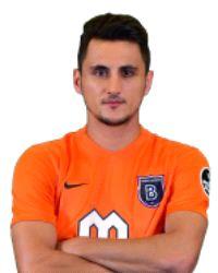 Mustafa Pektemek Player Profile
