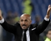 Spalletti reacts to Roma exit talk