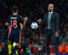 Bernat defends Guardiola after Badstuber dig