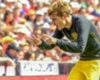 Griezmann wants to be 'one of the best'