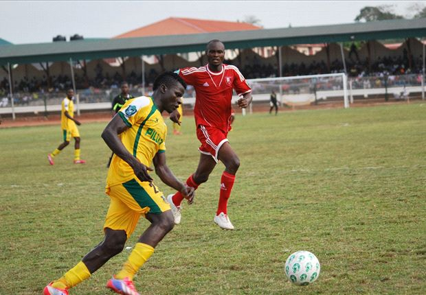 NPFL Week 16 Previews: El-Kanemi meet Pillars, Sharks visit Wolves