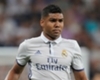 'Casemiro key to Madrid hopes'