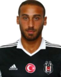 Cenk Tosun, Turkey International