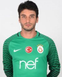 Cenk Gönen Player Profile