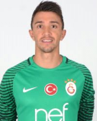 Néstor Muslera Micol Player Profile