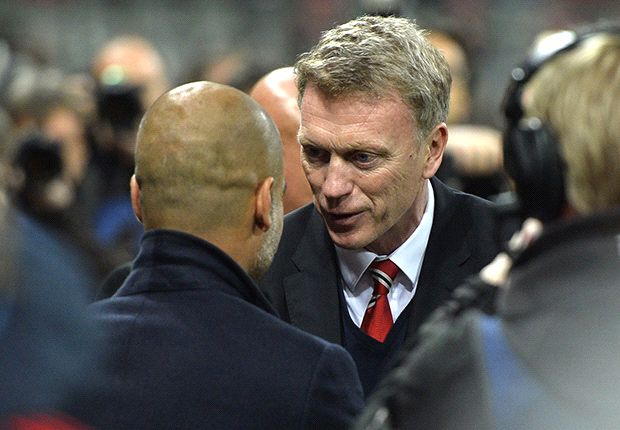Moyes: I want to manage in the Champions League