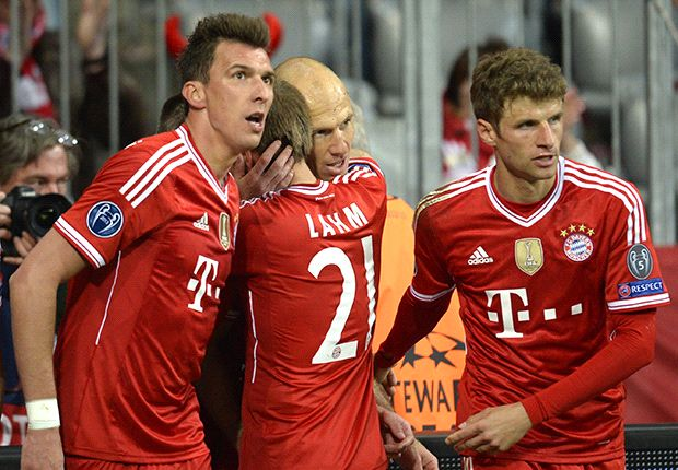 'Extraordinary' Bayern will be tough for Real Madrid - Butragueno
