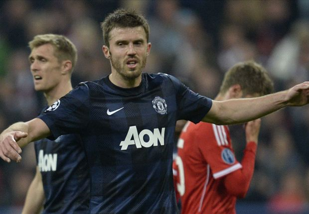 Carrick after Champions League exit: We'll be back