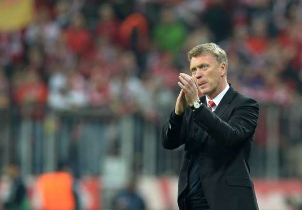 Moyes finalising Manchester United transfer plans