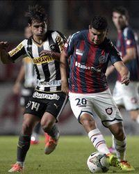 Após derrota para San Lorenzo, o Botafogo lamenta eliminação na Libertadores