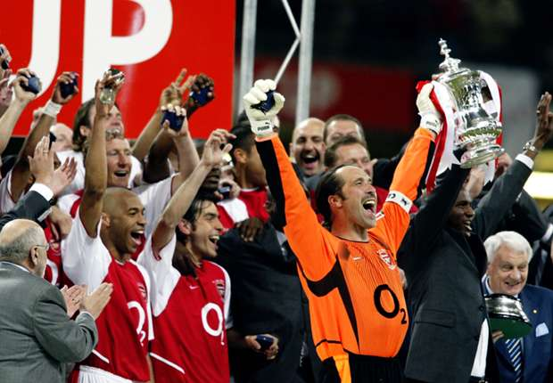 Seaman: FA Cup should trump Champions League for Arsenal