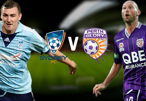 Sydney-Glory Preview: Perth say goodbye to Jacob Burns
