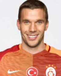 Lukas Podolski Player Profile