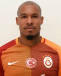 Nigel De Jong, Netherlands International