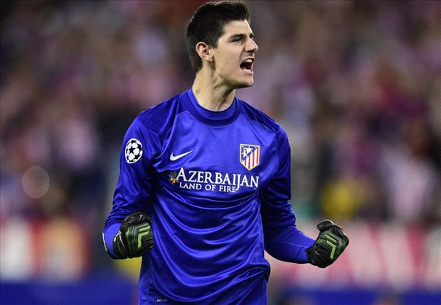 Courtois will only play against Chelsea if we reach an agreement, says Cerezo