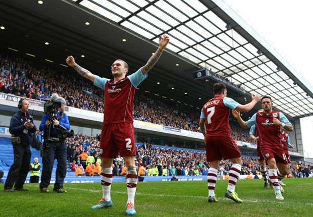 Championship Preview: Burnley out to clinch promotion
