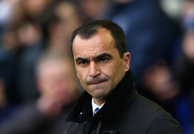 Everton boss Martinez lauds 'vital' loan system