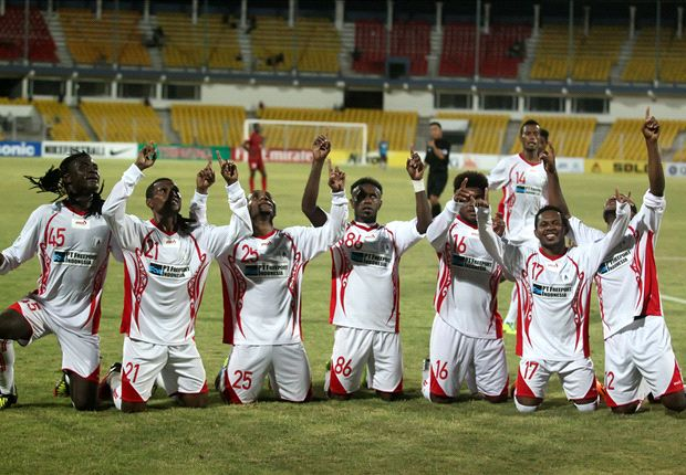 Persipura Jayapura tetap belum terkalahkan di ISL musim ini.