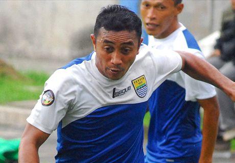 Tetap Jadi Bagian Persib Bandung, Firman Utina Senang