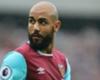 West Ham not ditching Zaza - Bilic