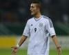 Samed Yesil erzielte in sieben Spiele für die deutsche U19-Nationalmannschaft acht Tore