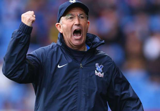 Pulis not manager of the year, say Goal Singapore readers