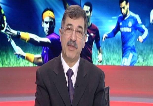 علاء صادق يهاجم حسن شحاتة -
