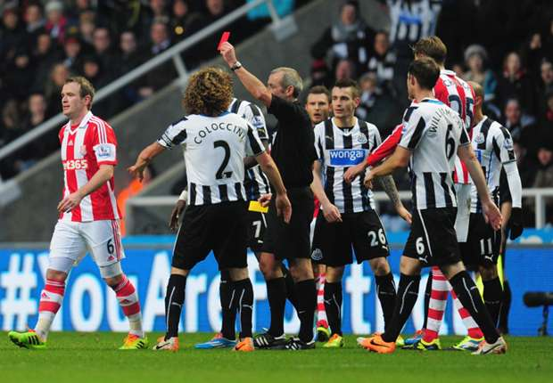 Stoke City - Newcastle United Preview: Remy still missing for struggling visitors
