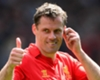 Carragher trolls Man Utd over diving rule