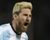 'Messi doesn't dictate Argentina team'