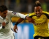 Madrid get good Aubameyang news