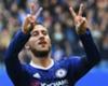 Chelsea dedicate goals to Willian