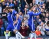 Costa involved in 50 goals for Chelsea