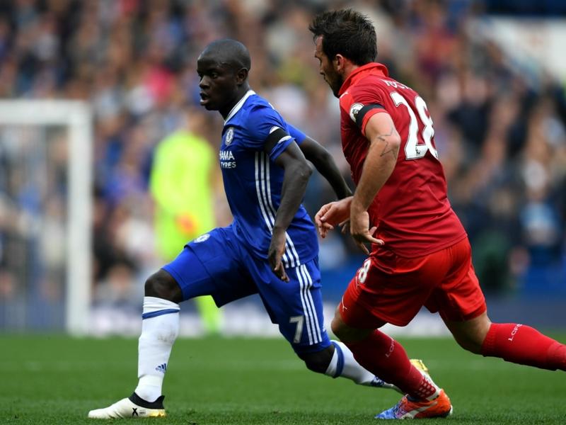 """Chelsea, Kanté : """"Le plus important c'est la victoire"""""""