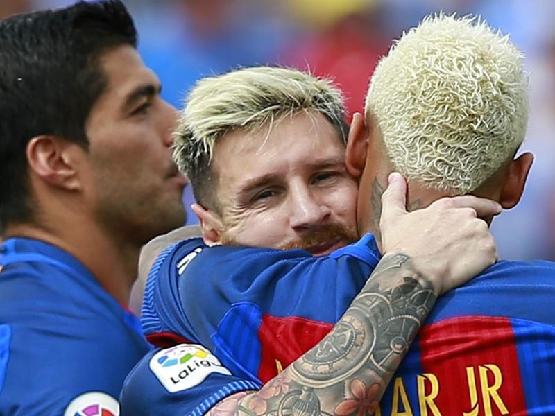 FC Barcelone - La Corogne 4-0, le Barça se rassure