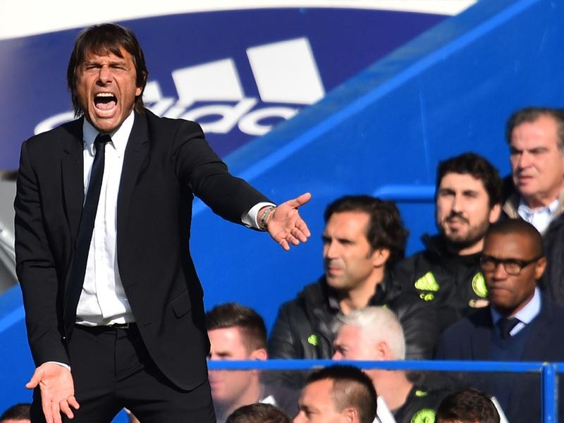 """Chelsea, Conte : """"Les joueurs ont bien répondu"""""""