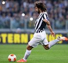 Pirlo reveals his free kick secret