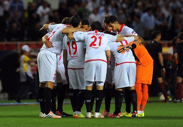 Valencia y Sevilla, a por la final de la UEFA Europa League