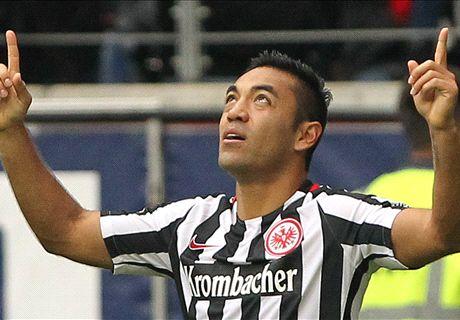RATINGS: Eintracht Frankfurt 2-2 Bayern Munich