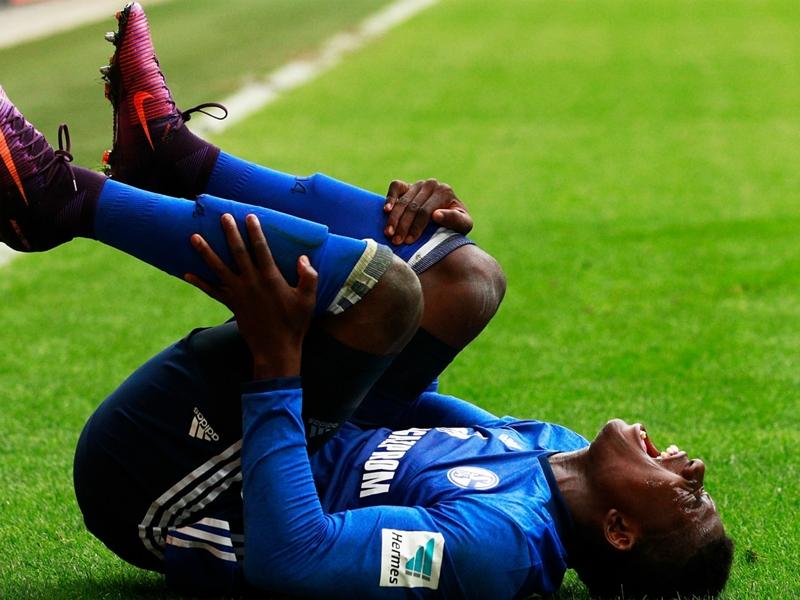 Schalke 04, grave blessure pour Embolo ?