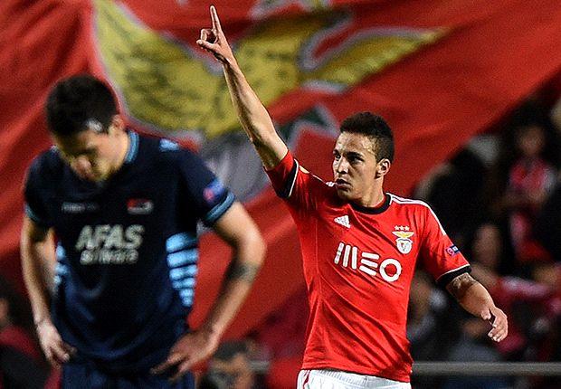 """""""Me gustaría jugar en otras ligas"""", asegura Rodrigo"""